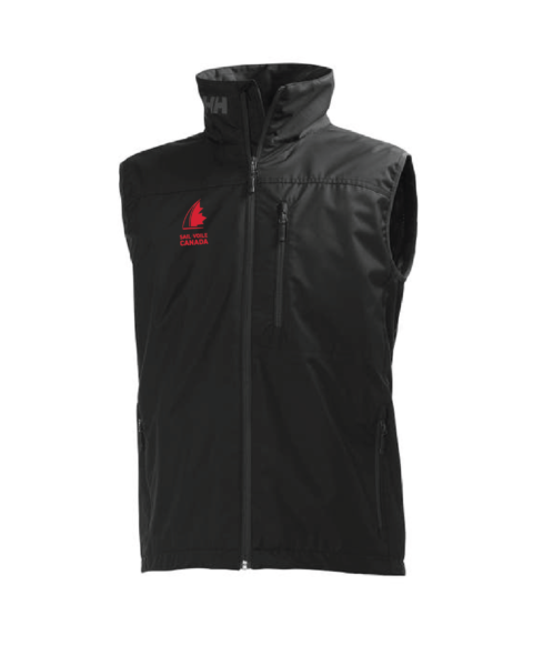 Sail Canada Vest by Helly Hansen
