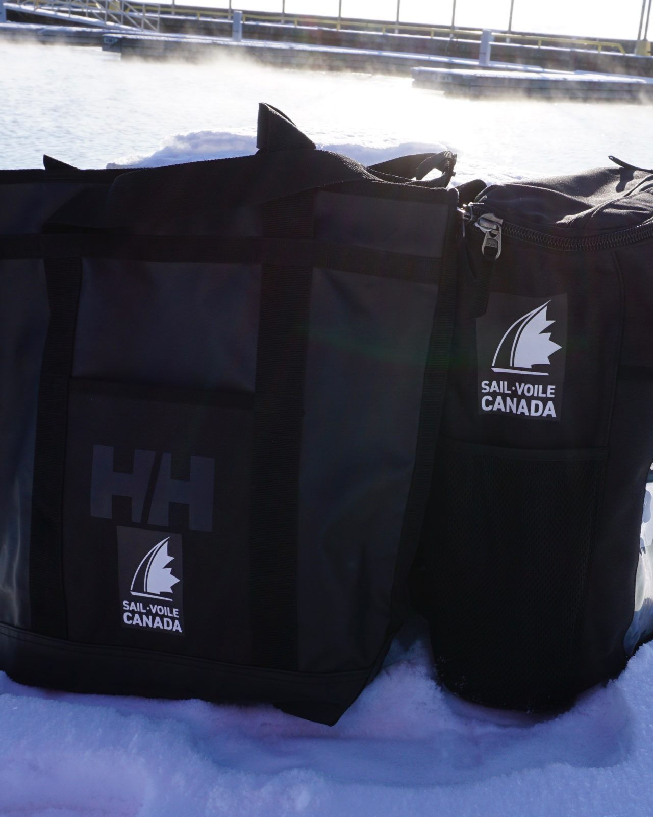 Sail Canada Active Tote by Helly Hansen
