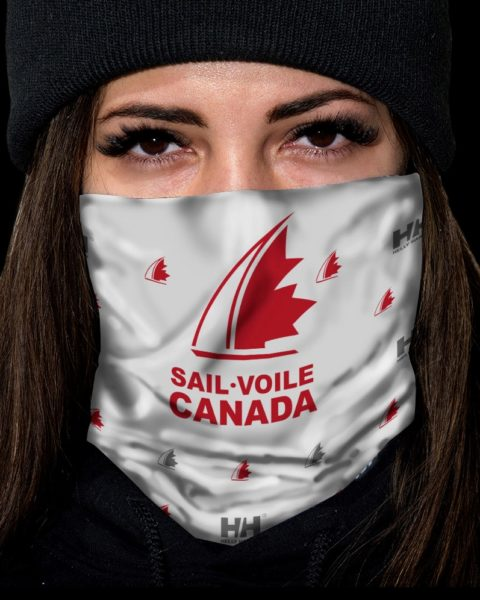 Sail Canada Buff – 2 for $35