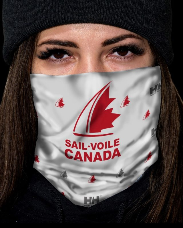 Sail Canada Buff - 2 for $35