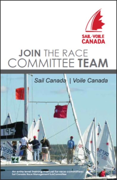 Join the Race Committee