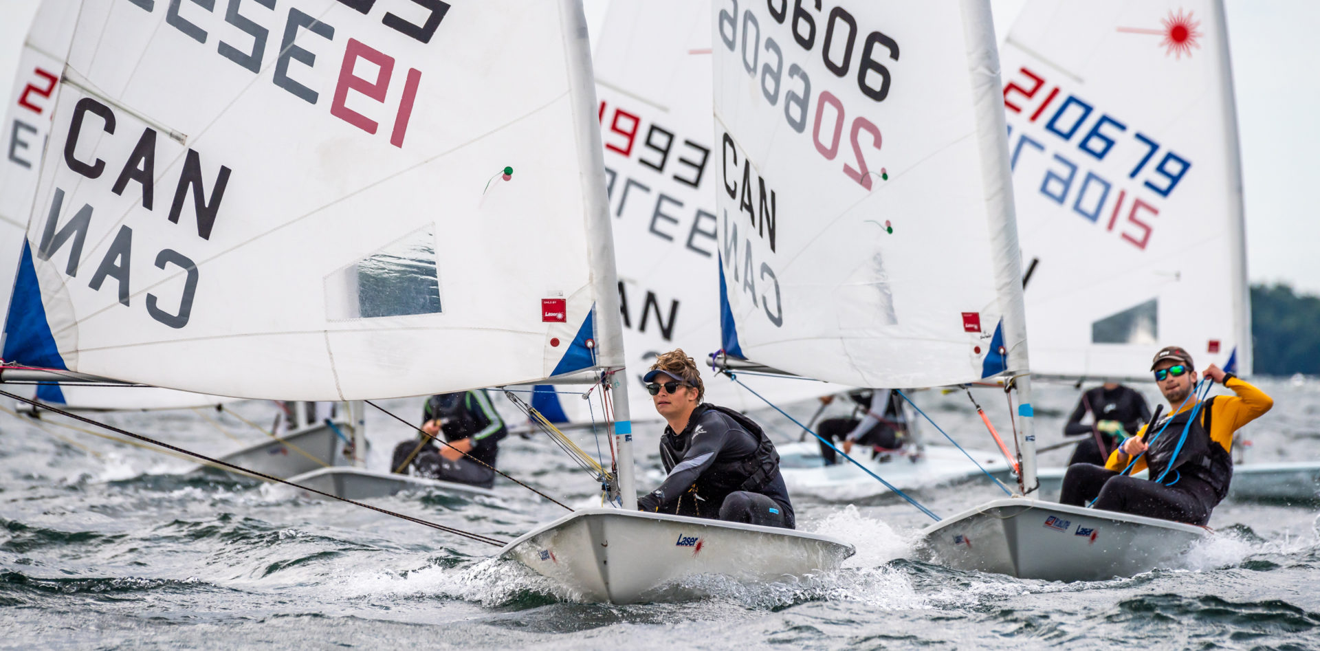Sail Canada to develop three National Sail Training Centres across the country